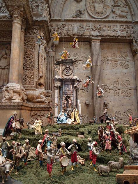 fontanini canada nativity
