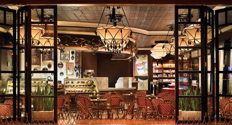 Las Vegas Casual Dining Restaurants   The Cafe   Wynn Las Vegas