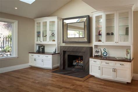 Wall units amazing custom built storage cabinets using prefab cabinets for built ins custom