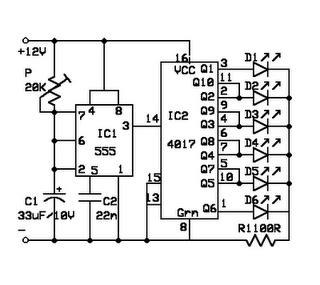 Raket Nyamuk rangkaian elektronika dasar feedage 23666417