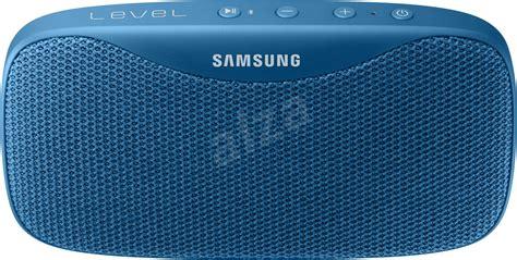 Samsung Level Box Slim Blue samsung level box slim blue bluetooth reproduktor alza cz