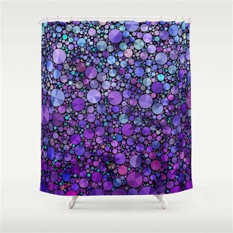 purple and teal bathroom accessories best 25 purple shower curtains ideas on pinterest