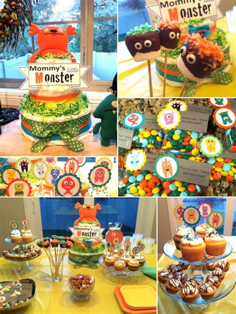 Baby Shower Themes For Boys 2012 by Best 25 Baby Showers Ideas On