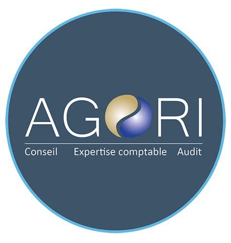logo cabinet comptable expertise comptable agori