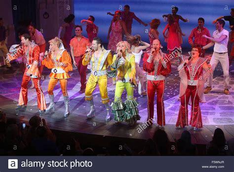 Mamamiya Musical Mobile closing of the broadway musical mamma at the