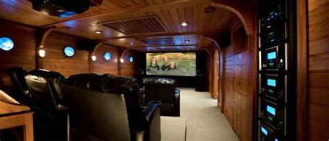 home theaters designed constructed by oceanside builders