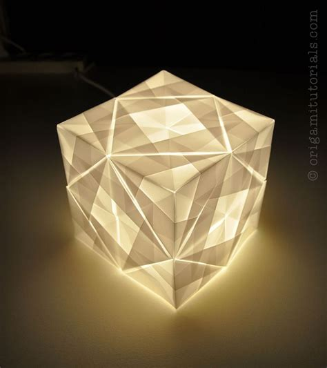 Origami Lantern - 1000 ideas about origami lantern on origami