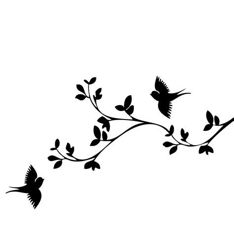 bird silhouette tattoo flying birds bird collected from other silhouettes