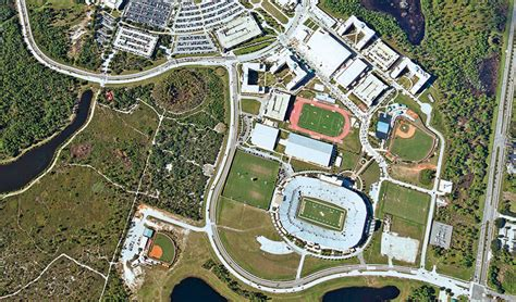 Central Florida Mba Sports Managmeent by Of Central Florida Sports Athletics Ucf