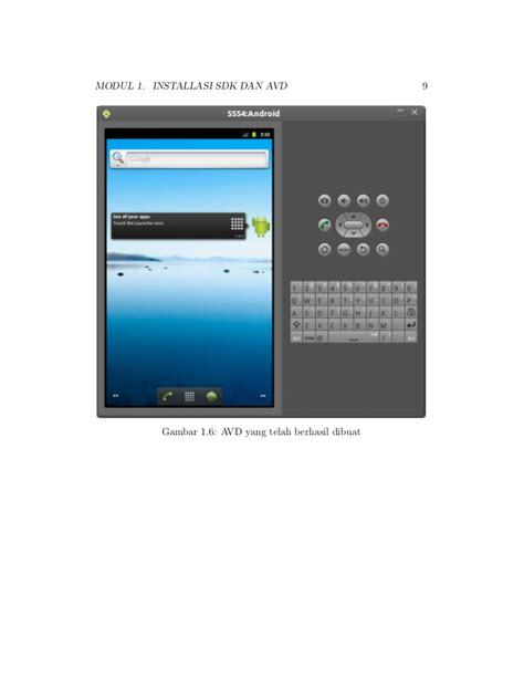ebook tutorial android studio indonesia ebook tutorial pemrograman android