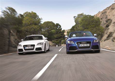 Audi Gmbh by Sport Divisions In The Spotlight Audi Quattro Gmbh