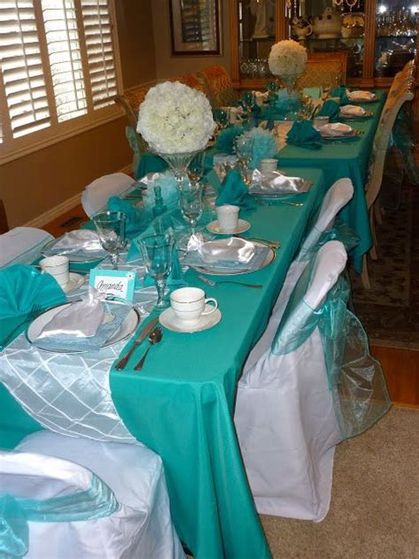 quinceanera themes blue blue quinceanera decorations ideas 4 how to organize