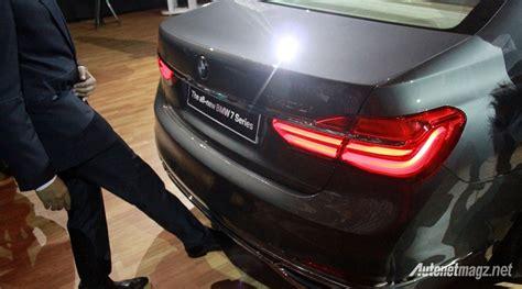 Sensor Rem Belakang Bmw E46 impression review bmw 7 series sedan premium tercanggih saat ini