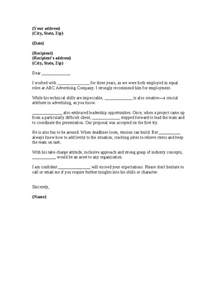 25 best ideas about reference letter on real