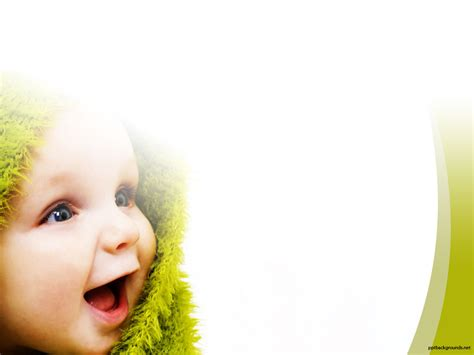 free little cute baby backgrounds for powerpoint beauty