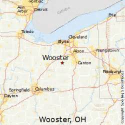 Wooster Ohio Map by Best Places To Live In Wooster Ohio