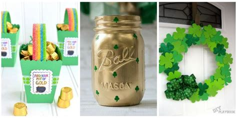 Organizing Ideas 28 st patrick s day crafts for kids diy project ideas