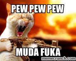 Pew Pew Pew Meme - pew pew pew