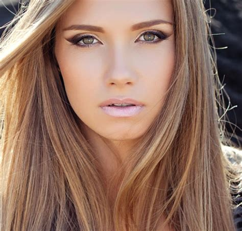 light coffee color 20 types of coffee brown hair color