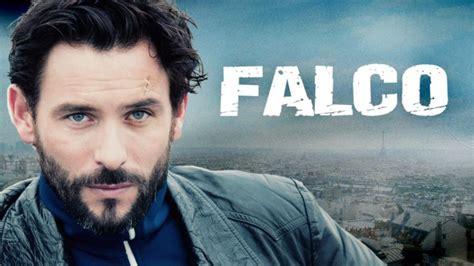 3rd strike com falco season 1 dvd series review