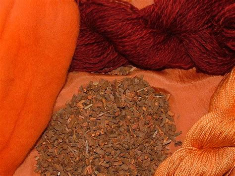 madder color silk madder dye