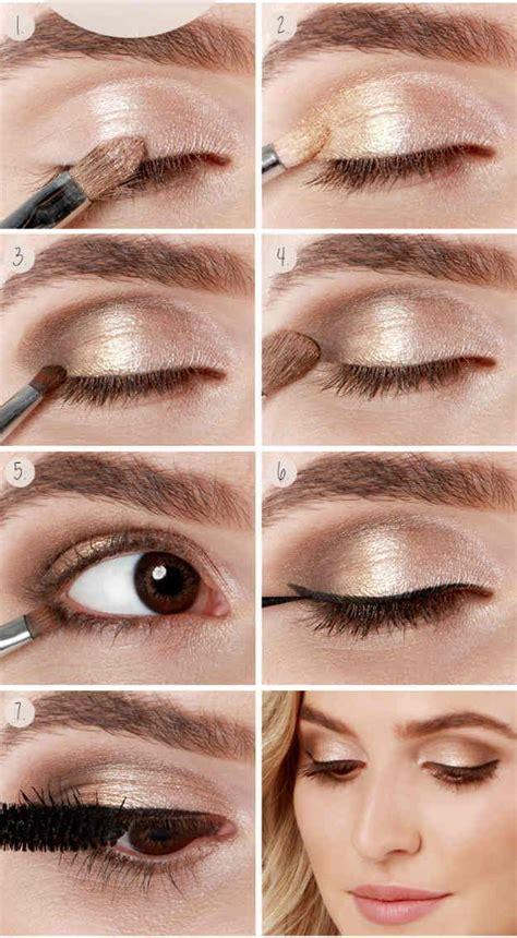 Tutorial Eyeshadow Wardah Seri B 1475 best eyeshadow tutorials for beginners images on diy makeup eyeshadow