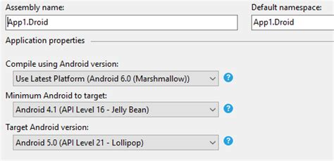 xamarin layout resource could not be found quot no resource identifier found for attribute