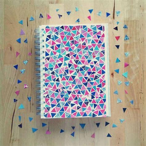 como decorar una cartulina para un proyecto m 225 s de 25 ideas fant 225 sticas sobre decorar cuaderno en