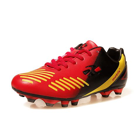 children football shoes outdoor soccer shoes boy football boots