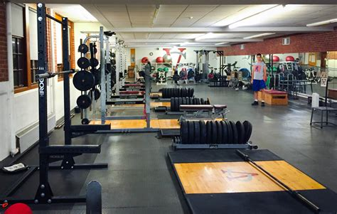 weight rooms ncaa policy cuts weight room hours the miscellany news
