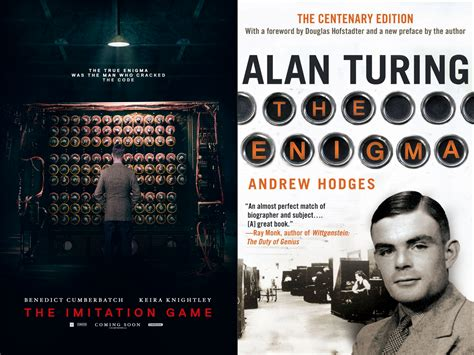 enigma ny film alan turing the enigma