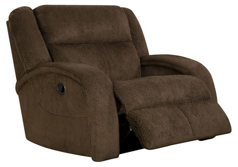 reclining chair and a half recliner chair and a half with contemporary style by