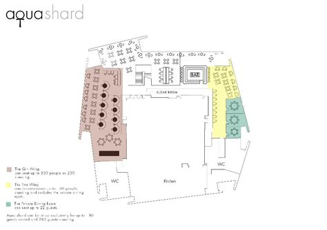 the shard floor plans the shard floor plan best free home design idea inspiration