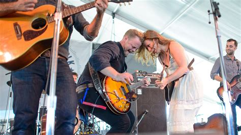 the lone bellow live in concert npr