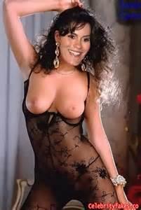 Jami Gertz Hot Celebrity Fakes