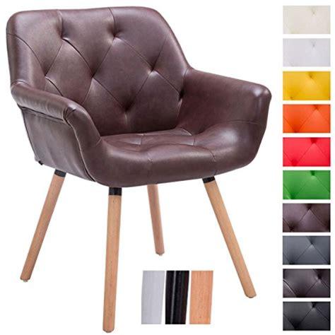 esszimmerstühle bis 150 kg clp besucher stuhl cassidy kunstleder bezug belastbar