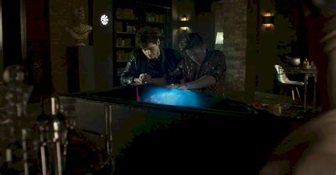 the journey of malec through the journey of malec through season one is a total roller