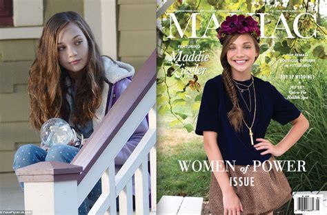 of a mackenzie family novellabooks maddie ziegler fashion 2015 newhairstylesformen2014