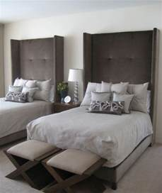 Temporary Guest Bed Ideas 10 Headboards For A Unique And Dramatic Bedroom D 233 Cor