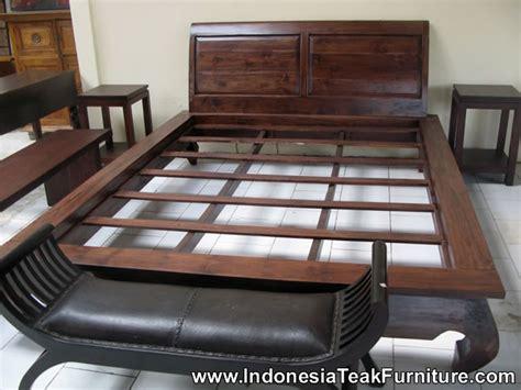 design furniture indonesia wooden bed furniture from indonesia bedroom furniture from