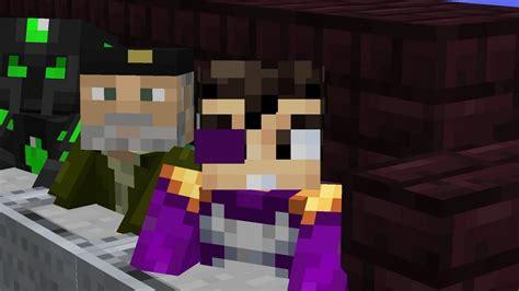 minecraft la invasian de lucky blocks minecraft mortal youtube