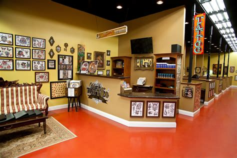 tattoo parlors shop free pictures