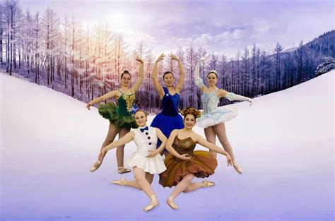 Balet Frozen the frozen kingdom ballet plano magazine