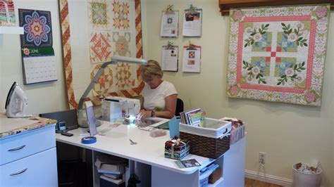 Quilting Room Designs by Organization Ideas For Quilting Room Studio Design