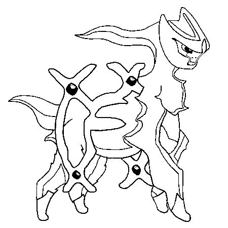pokemon coloring pages arceus arceus coloring coloring pages