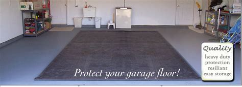 Where To Place Floor Car by Garage Interesting Garage Mats Ideas Garage Mats For