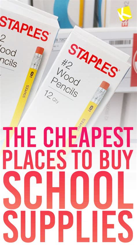 Cheapest Place To Buy A by The Cheapest Place To Buy Everything On Your Child S