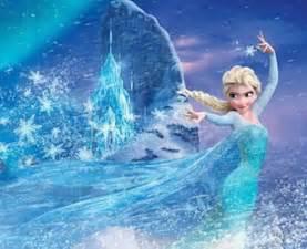 Disney Princess Wall Stickers Large elsa la bambola di frozen richiestissima fa crashare il