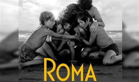 alfonso cuaron colonia roma roma alfonso cuaron