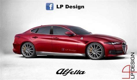 Alfa Romeo Alfetta 2016 | alfa romeo dopo giulia berlina e coup 232 e stelvio arriver 224